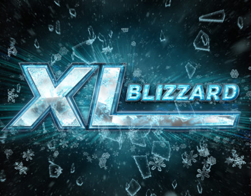 XL Blizzard - 888poker