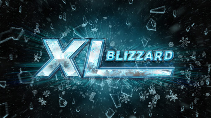 XL Blizzard - 888poker