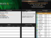 Dia 1A ByeBye 2017 - Brasil Poker Live
