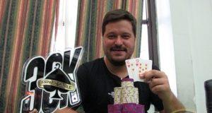 Guilherme Torrezani - 30K Zahle