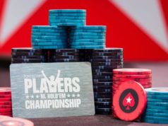PokerStars Players NLH Championship