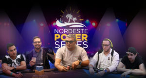 Concorrentes ranking NPS