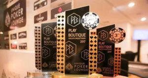 Unique Series - Play Boutique - 888poker