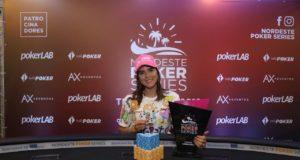 Larissa Baruc Ladies NPS Recife