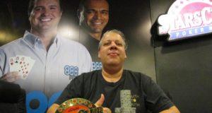 Wagner Oliveira - Stars 20K