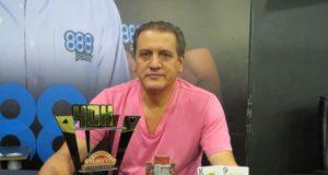 Luis Portuga - 40K Stars
