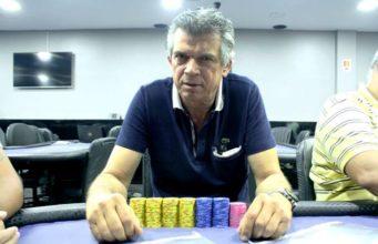 Luis Carlos Mion