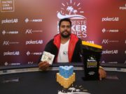 Danilo Gomes High roller One Day
