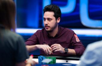 Adrian Mateos - PokerStars Caribbean Adventure