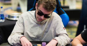 Christopher Frank - PokerStars Caribbean Adventure