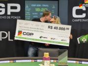 Magnus Muller - Campeão CGP Porto Alegre 2018
