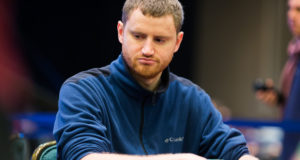 David Peters - PokerStars Caribbean Adventure