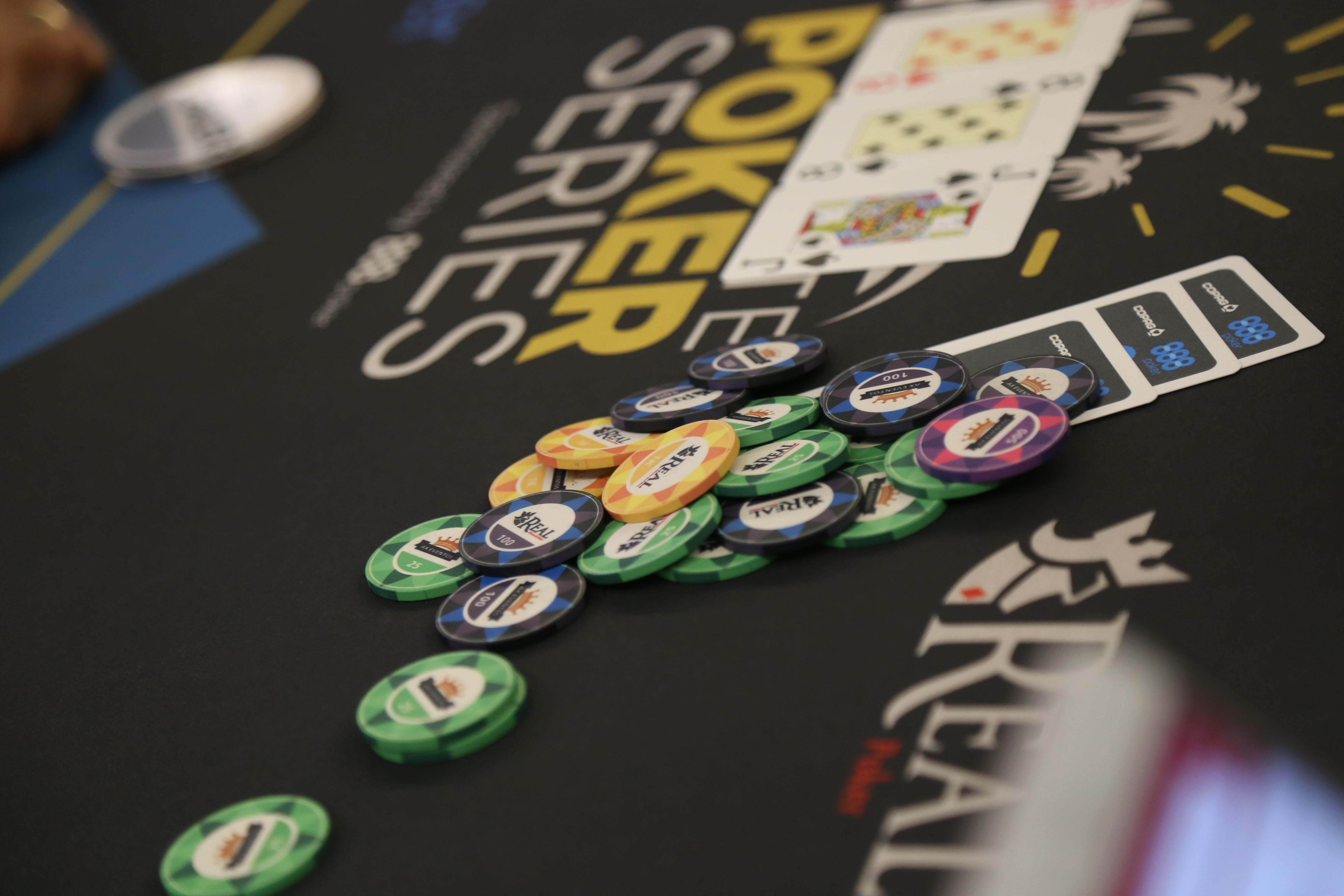 poker hands texas holdem