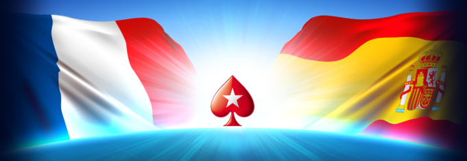 PokerStars anuncia junção do poker na França e Espanha