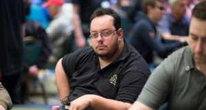 Geraldo Cesar - PokerStars Caribbean Adventure