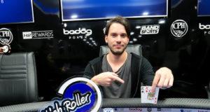 Alexandre Novaes - High Roller H2