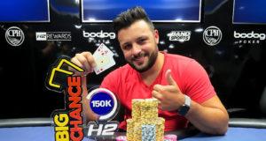 Rafael Zaramello - Big Chance 150K - H2