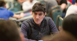 Ivan Luca - PokerStars Caribbean Adventure