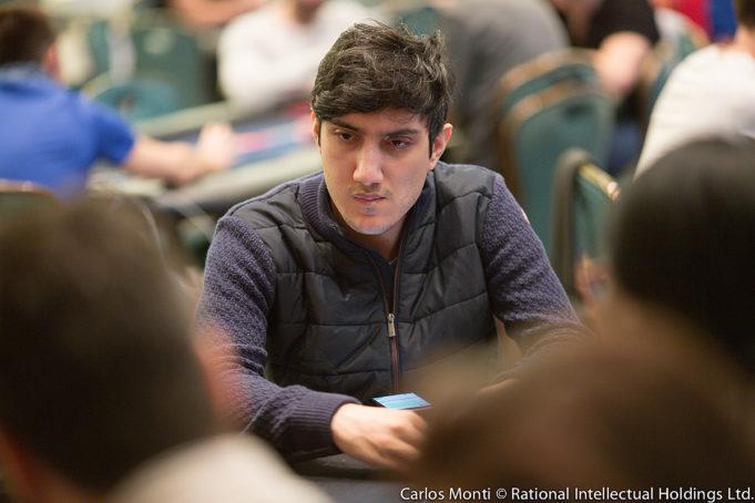 Ivan Luca - PokerStars Caribbean Adventure