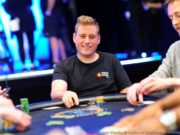 Jaime Staples - PokerStars Caribbean Adventure