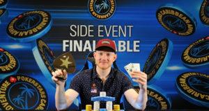 Jason Koon campeão do High Roller Single Day do PokerStars Caribbean Adventure