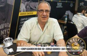 Jorge Soares - CCTH