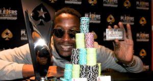 Kalidou Sow campeão do PokerStars Festival Londres