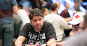Marcos Antunes - PokerStars Caribbean Adventure