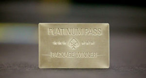 Platinum Pass