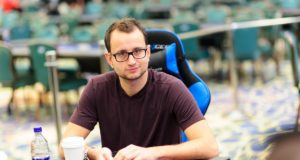 Rainer Kempe - PokerStars Caribbean Adventure
