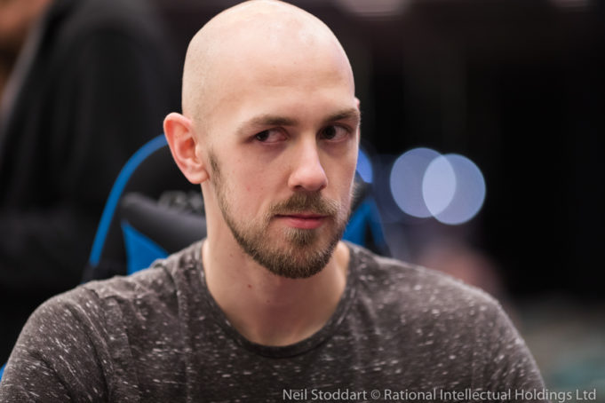 Stephen Chidwick - PokerStars Caribbean Adventure