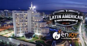 Latin American Poker Championship - partypoke