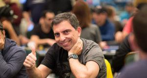 Walter Oaquim - PokerStars Caribbean Adventure