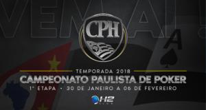 CPH 2018