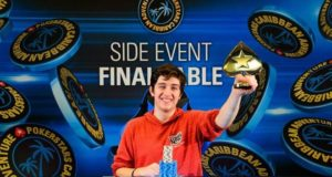 Almedin Imsirovic - Campeão US$ 10.000 Single-Day High Roller - PokerStars Caribbean Adventure