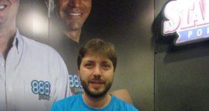 Rafael Cineto - Stars 20K