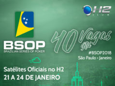 Satélites do BSOP no H2 Club