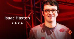 Isaac Haxton - partypoker