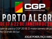 Circuito Gaúcho de Poker