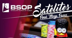 Satélites Mega Fases - BSOP