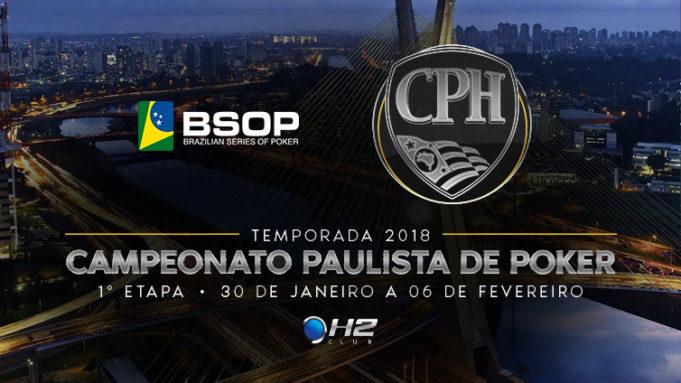 BSOP São Paulo e CPH
