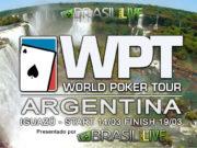 WPT Argentina