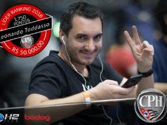Leonardo Toddasso - CPH