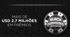 Black Diamond Poker Open - Bodog