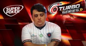 Caio Ataíde campeão do Evento #29 da Turbo Series