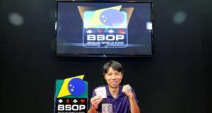 Norson Saho BSOP 2015