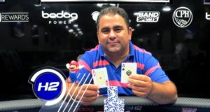 Willian Ortega