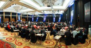 Salão Latin American Poker Championship (LAPC)
