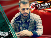 Ricardo Rocha - Campeão Evento #18 Turbo Series