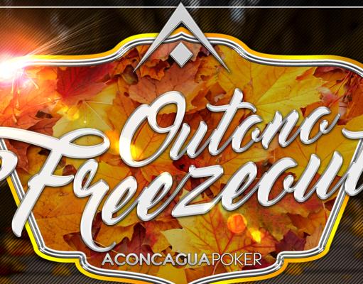 Outono Freezeout - Brasil Poker Live